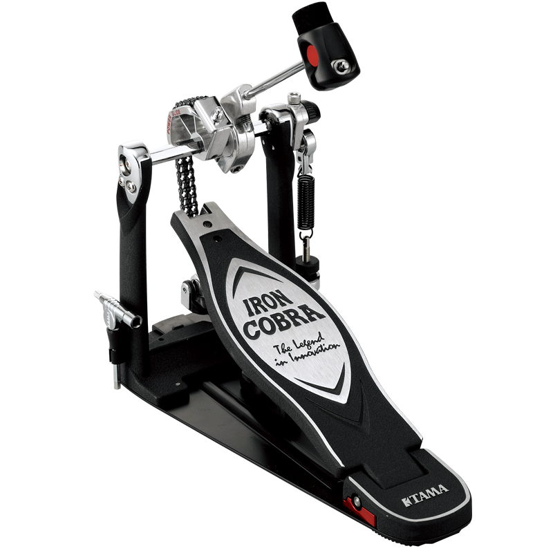 Image of   Tama HP900PN Iron Cobra Power Glide stortrommepedal