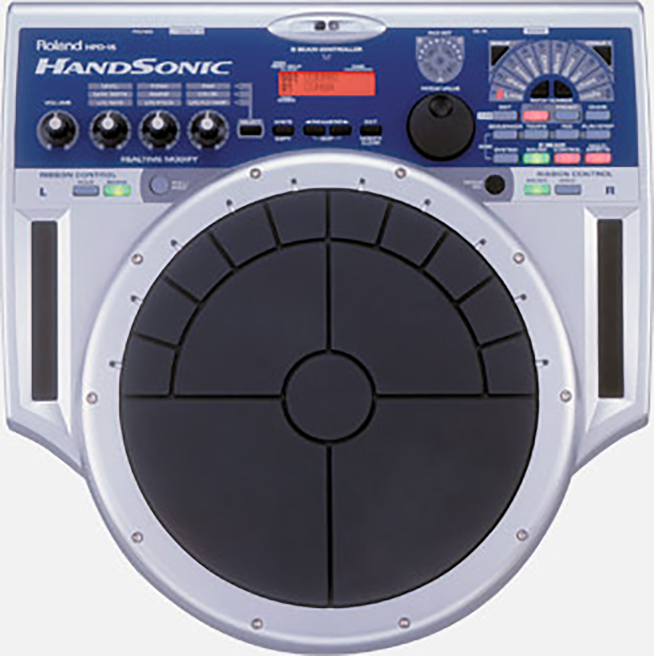 Image of   Roland Handsonic HPD-15 - DEMO