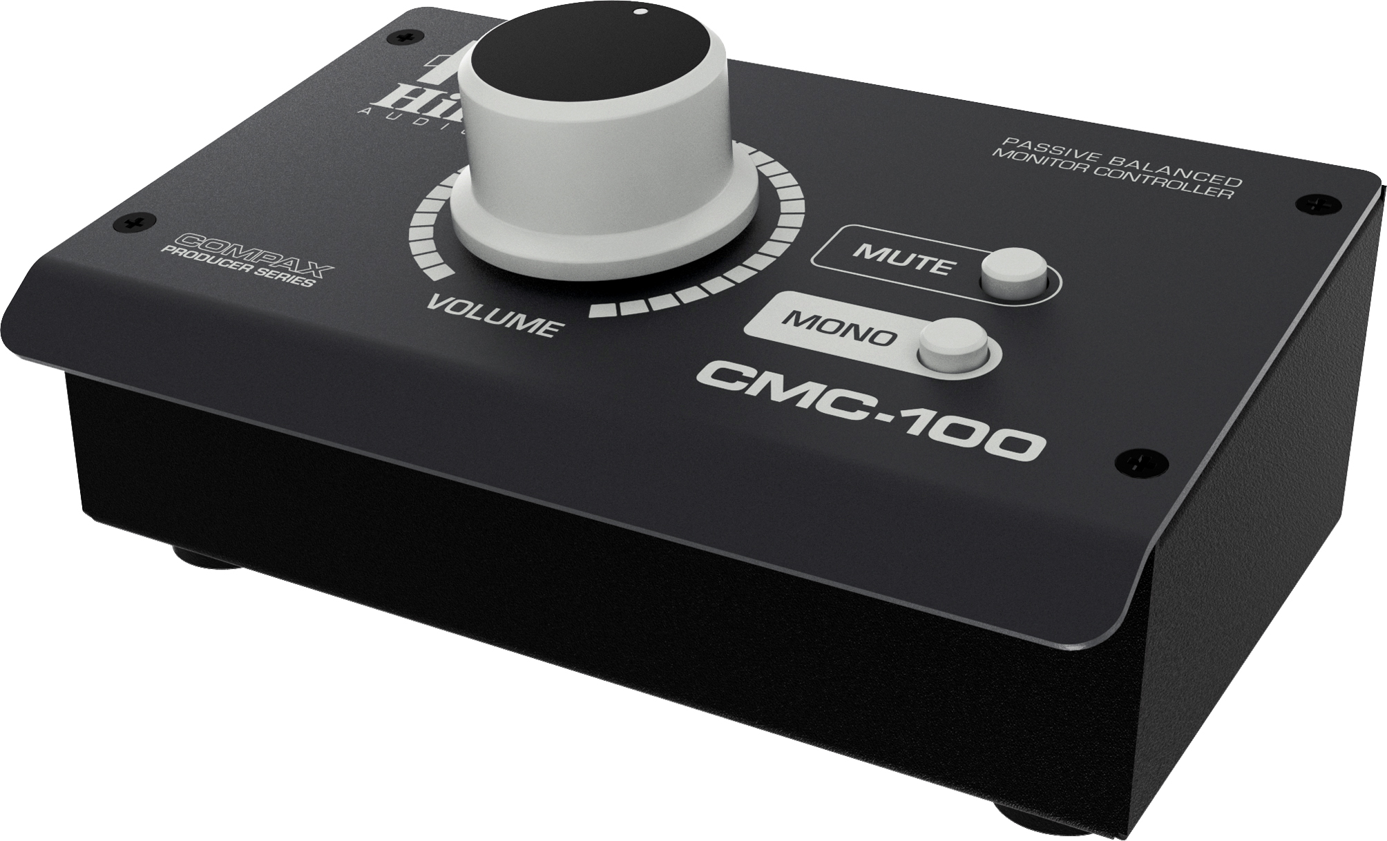 Image of   Hill Audio passiv monitorcontroller