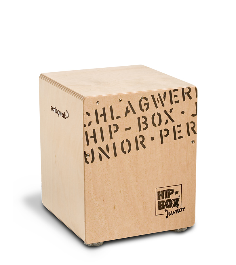 Image of   Schlagwerk Hip Box® Junior Cajon