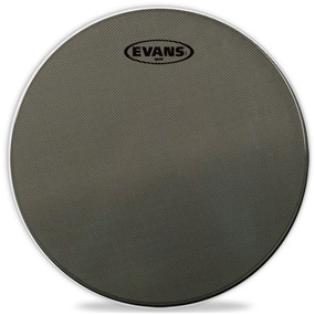 "Evans Trommeskind 14"" Hybrid Coated"