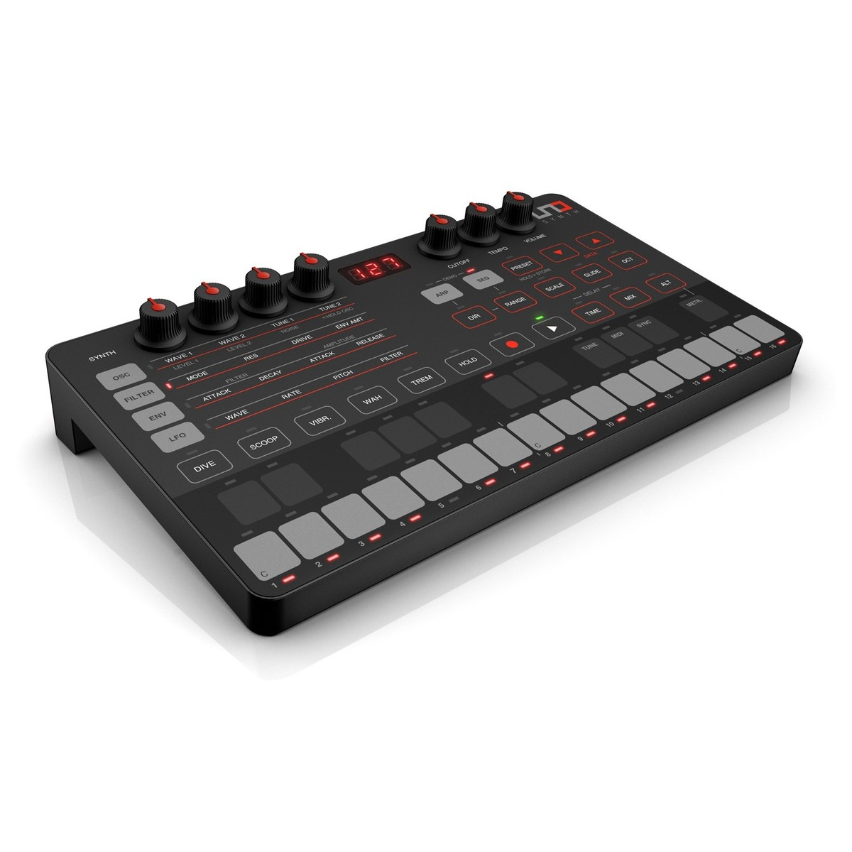 Image of   IK Multimedia UNO Synth