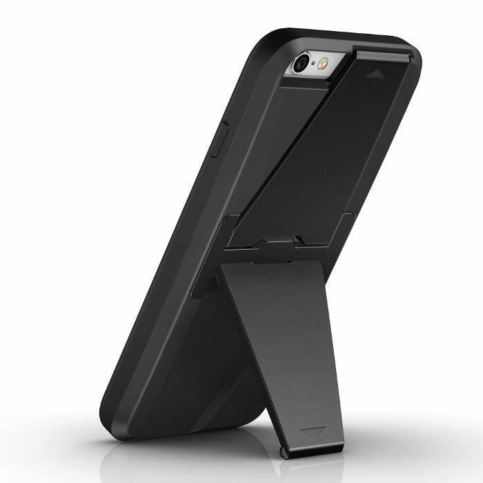 Billede af IK Multimedia iKlip Case for iPhone 6 Plus