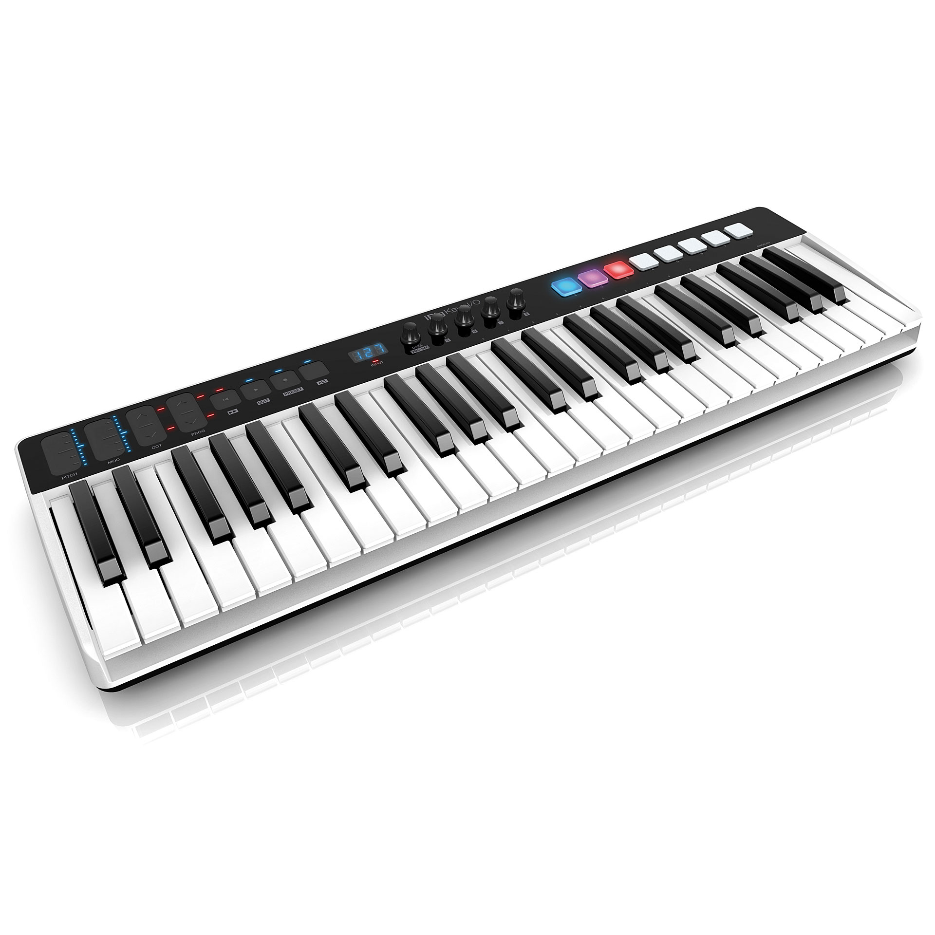 Image of   IK Multimedia iRig Keys I/O 49