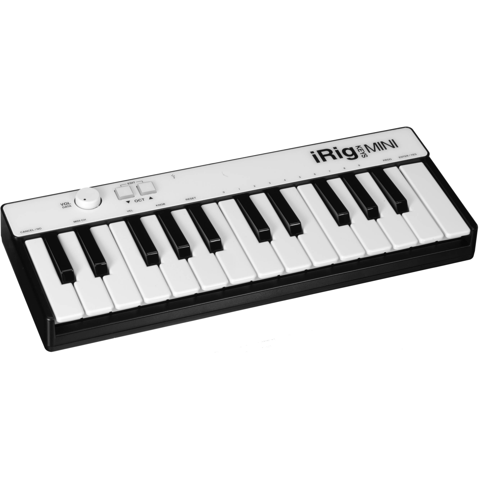 Image of   IK Multimedia iRig Keys Mini (for iPad)