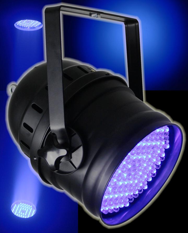 Image of   Ibiza LED Par 64 - RGB