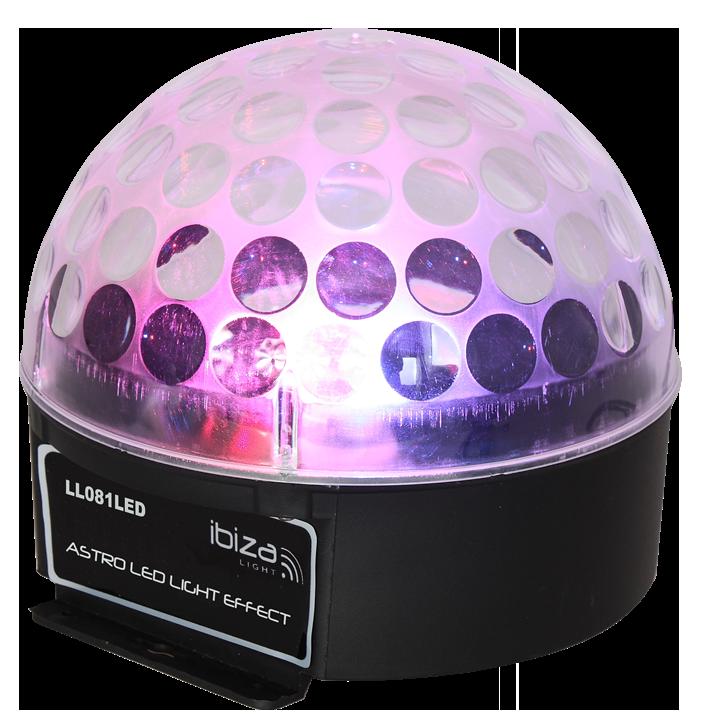 Image of   Ibiza RGB Astro lyseffekt