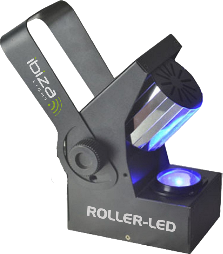 Image of   Ibiza Roller partylys