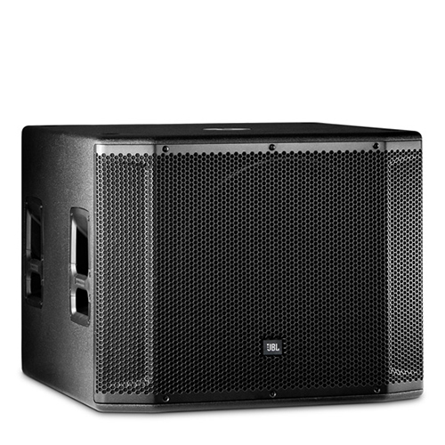 Image of   JBL SRX818SP