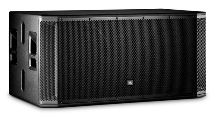 Image of   JBL SRX828SP