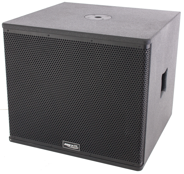 "Image of   BST K18A Aktiv 18"" subwoofer"