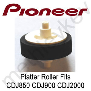 Image of   Pioneer Roller Assy DXB2118