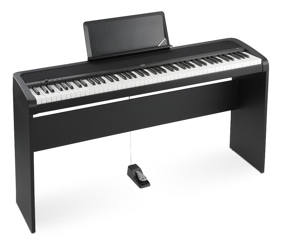Korg B1 - Elektrisk klaver Black