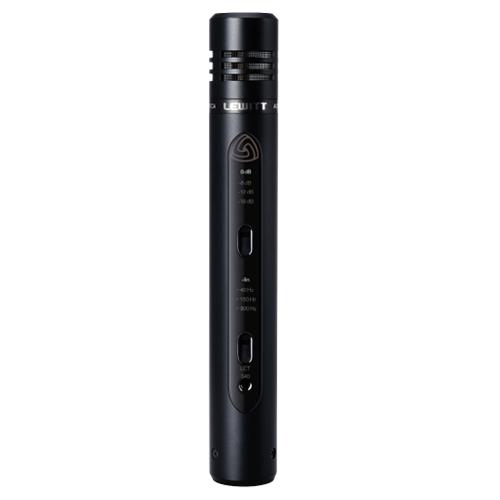 Lewitt Authentica LCT-340 PURE Studie mikrofon sæt (2 styk)