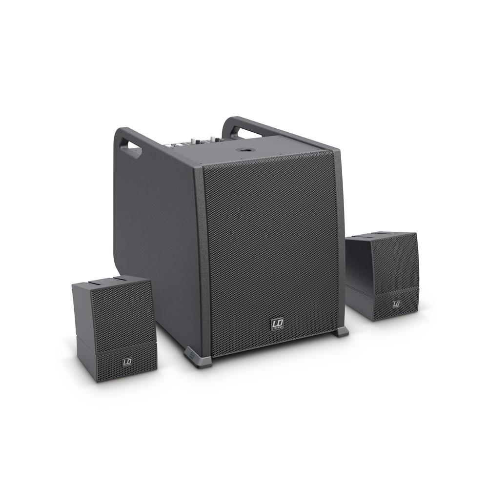 Image of   LD Systems CURV 500 AVS
