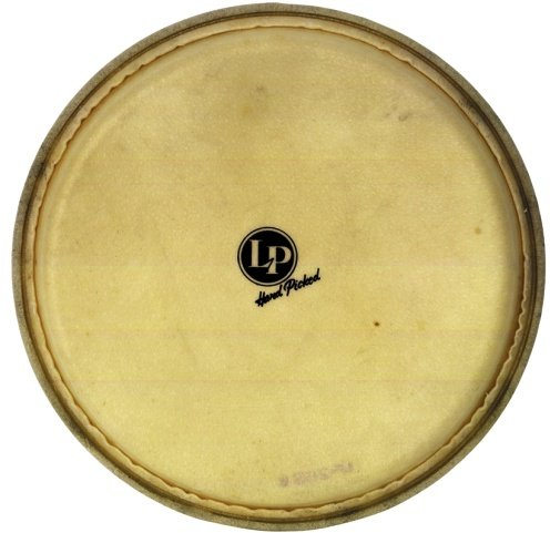 "LP 12,5"" Djembe Head, Natural"