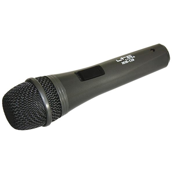Image of   LTC dynamisk vokal mikrofon