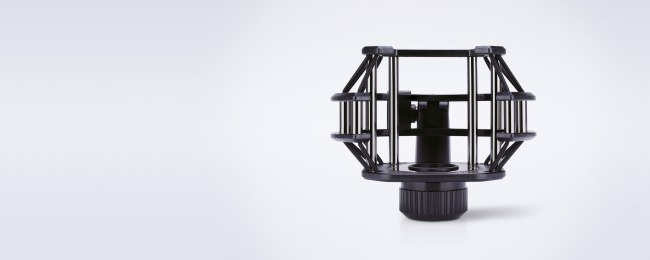 Image of   Lewitt DGT50SHx mikrofon holder