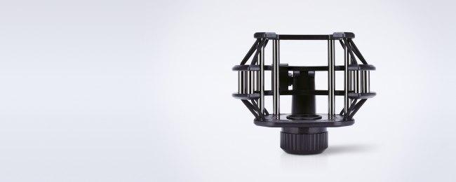 Image of   Lewitt LCT40 SHx Mikrofon ophæng til LCT550 og 640