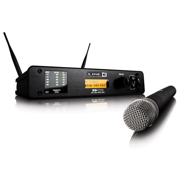 Line 6 XD-V75 Håndholdt mikrofon