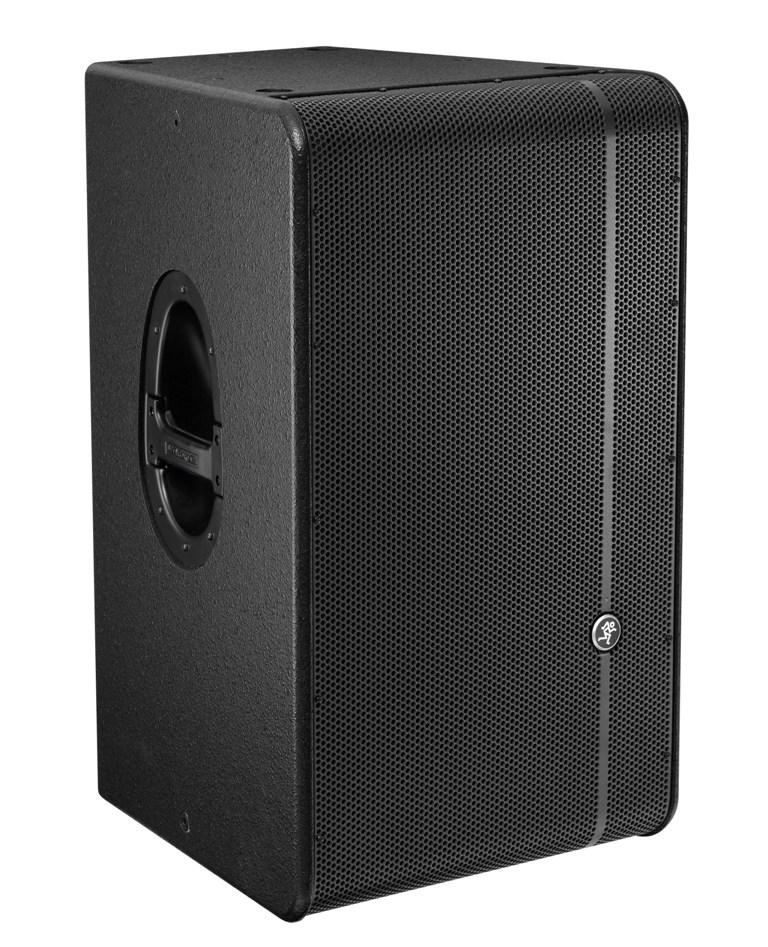"Mackie HD1521 Aktiv højttaler 15"" + 1,75"" 800W"