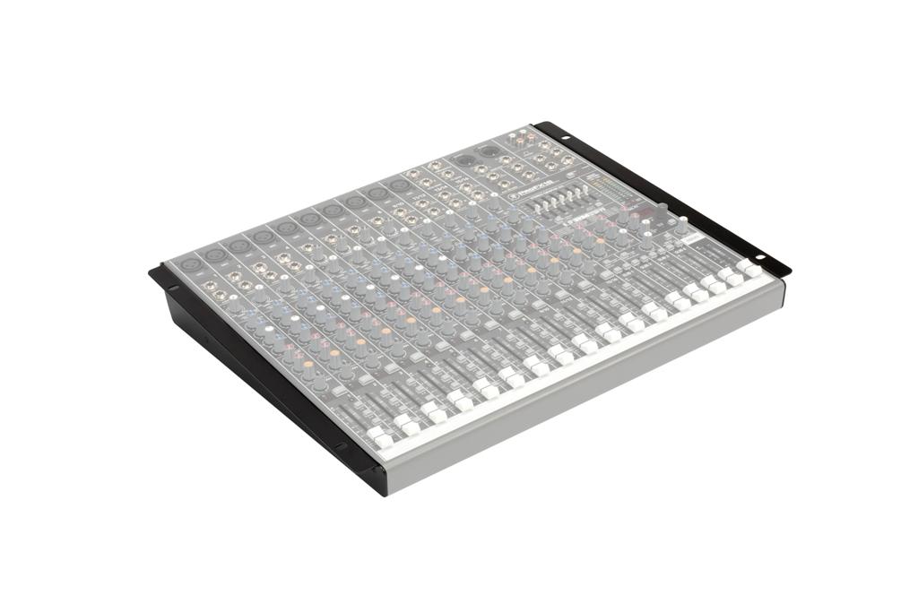 Mackie Rack kit for ProFX12 v2 Mixer