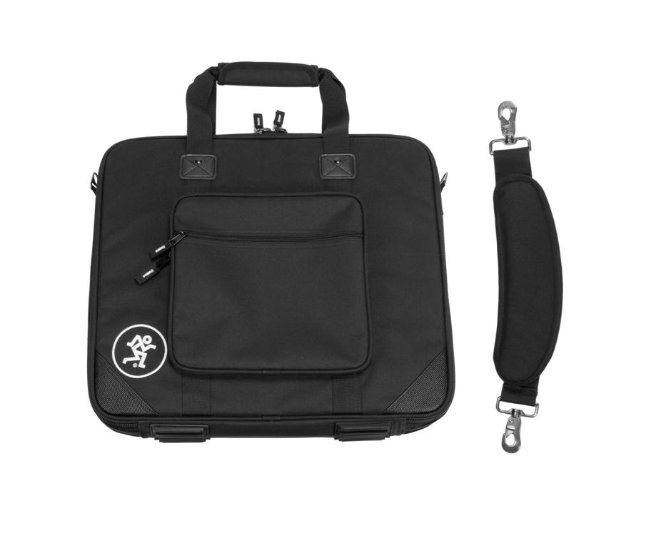 Tasker til PA & lydudstyr