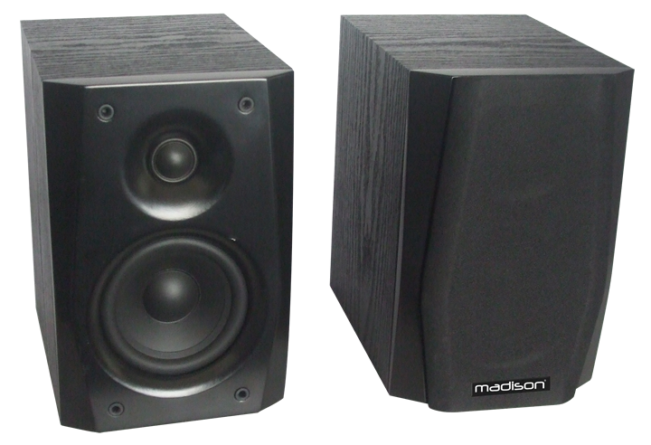 Image of   2.0 ACTIVE SPEAKER SYSTEM