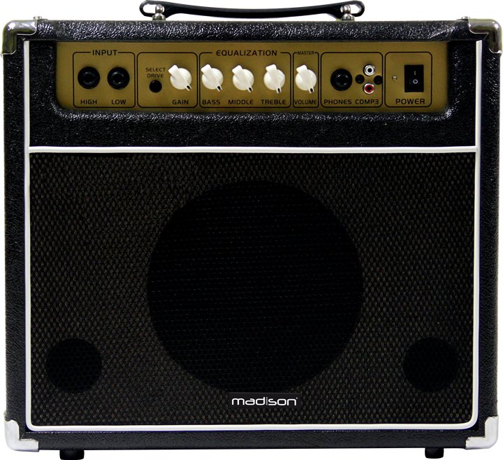 GUITAR AMPLIFIER 40W