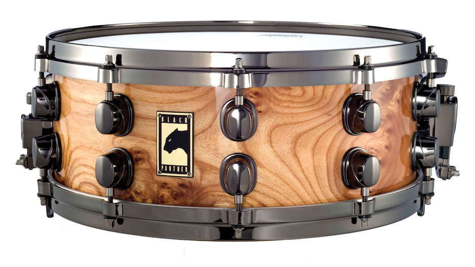 "Mapex 14x5,5"" ELM Special Edition Lilletromme"