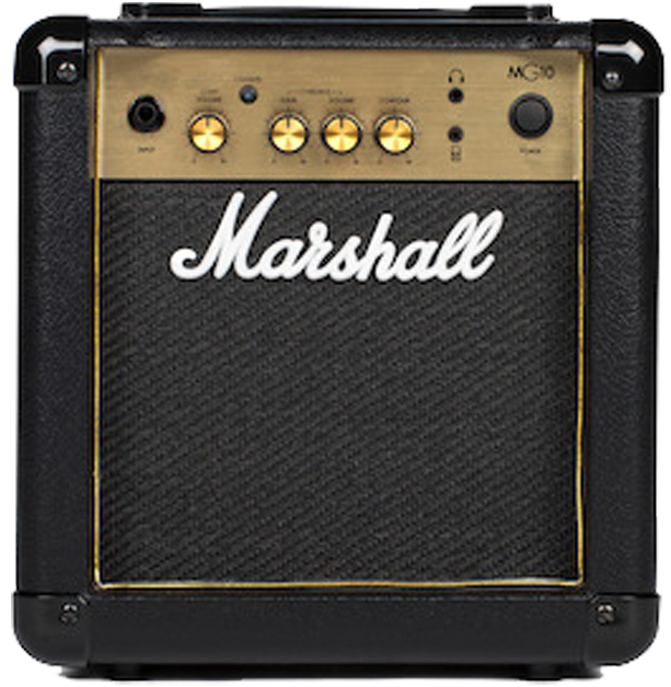 MARSHALL MG-10G Combo guitarforstærker