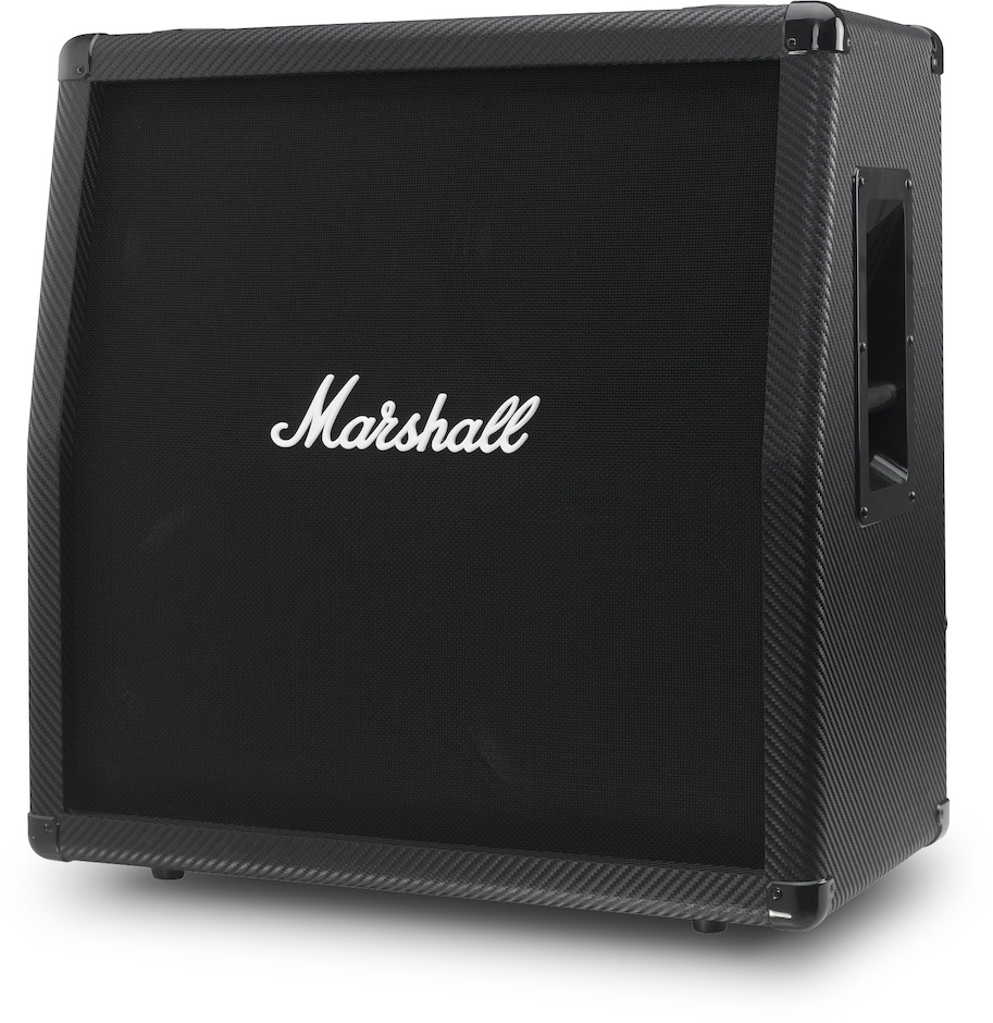 MARSHALL MG-412ACF Guitar Kabinet