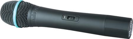 Mipro Håndmikrofon sender (831.400)