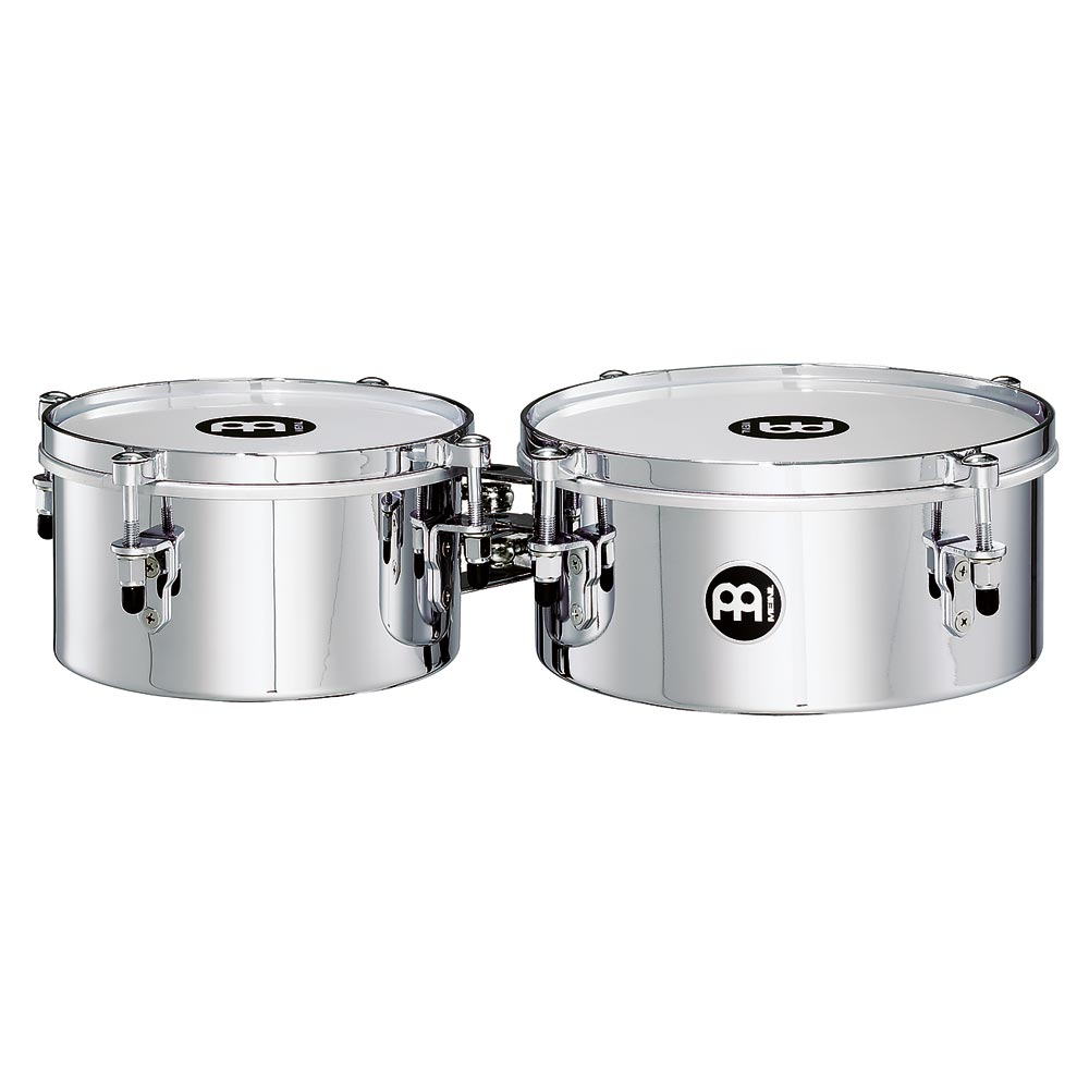 Image of   Meinl MIT810CH Mini-timbales