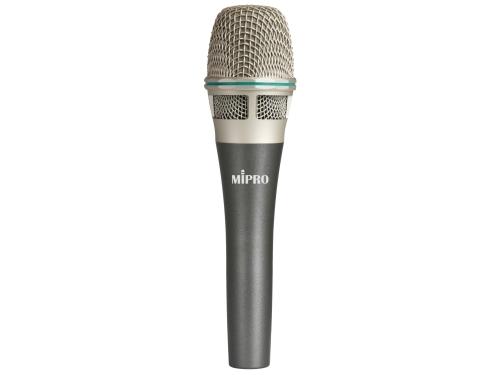 Live mikrofoner