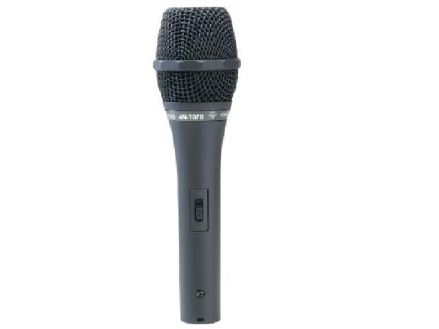 Mipro vokal mikrofon nyre (til batteri)
