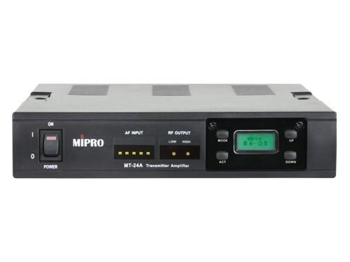 Image of   Mipro interlink transmitter ½ /1 unit 2.4 GHz