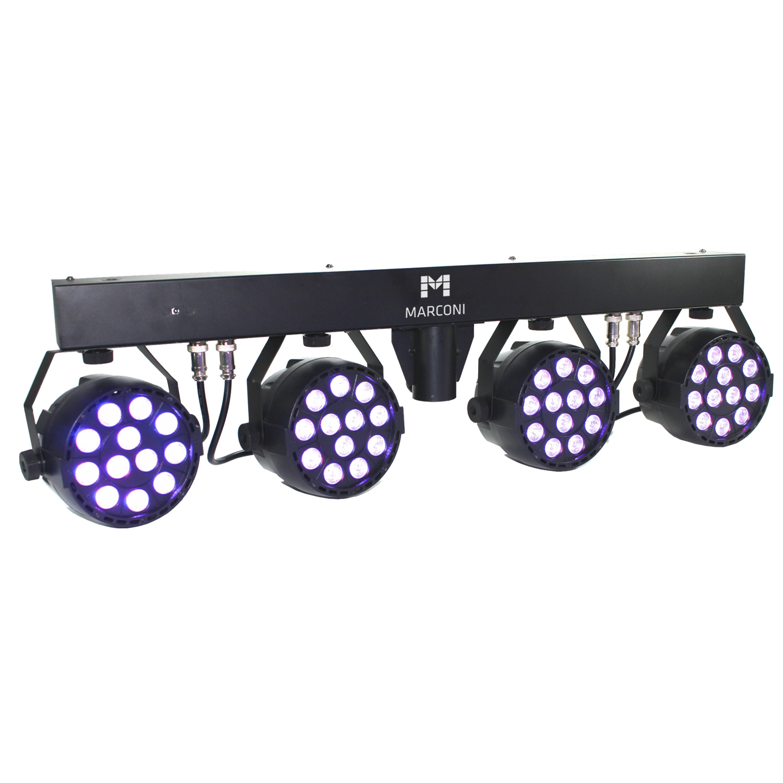 Marconi LED bar 144 watt
