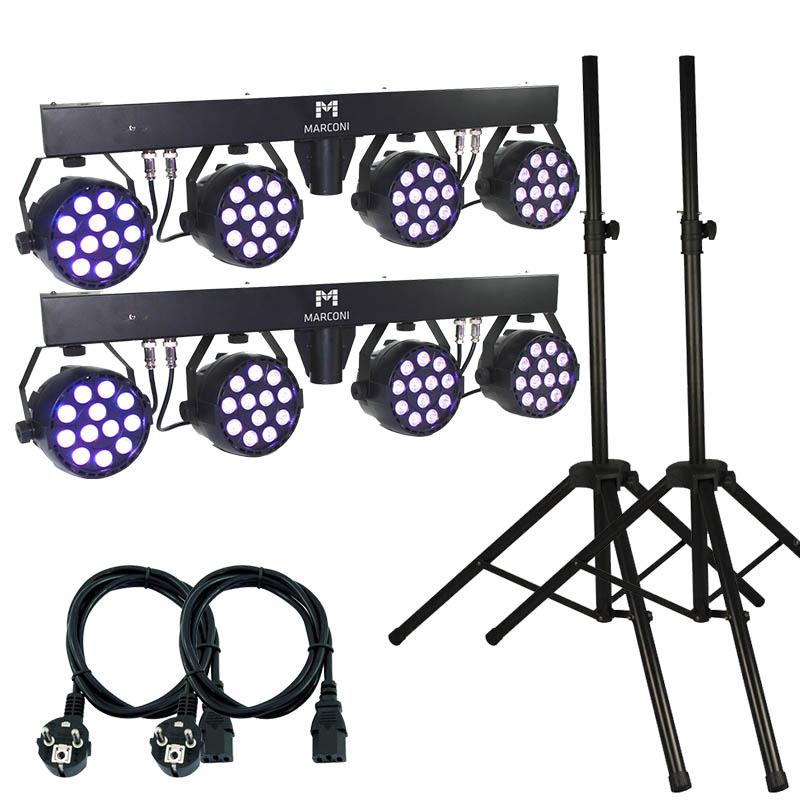 Marconi Lyssæt LED
