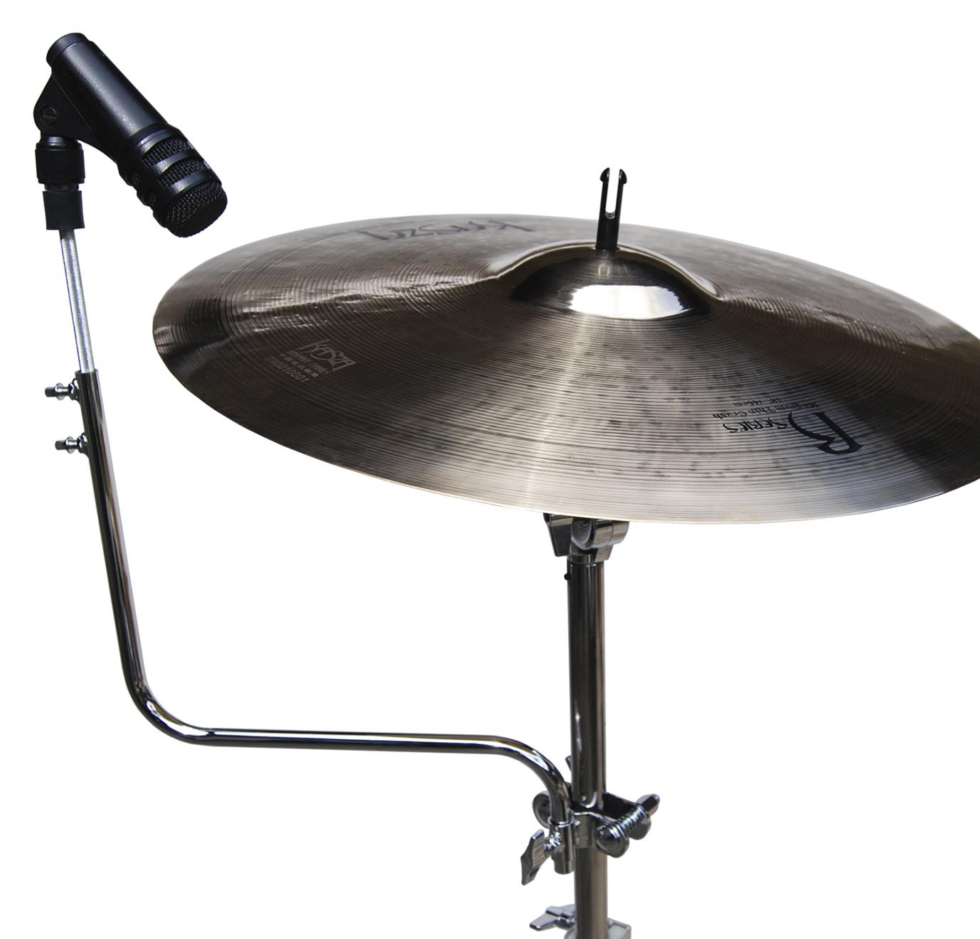 Image of   Mic Holders bækken mikrofon holder