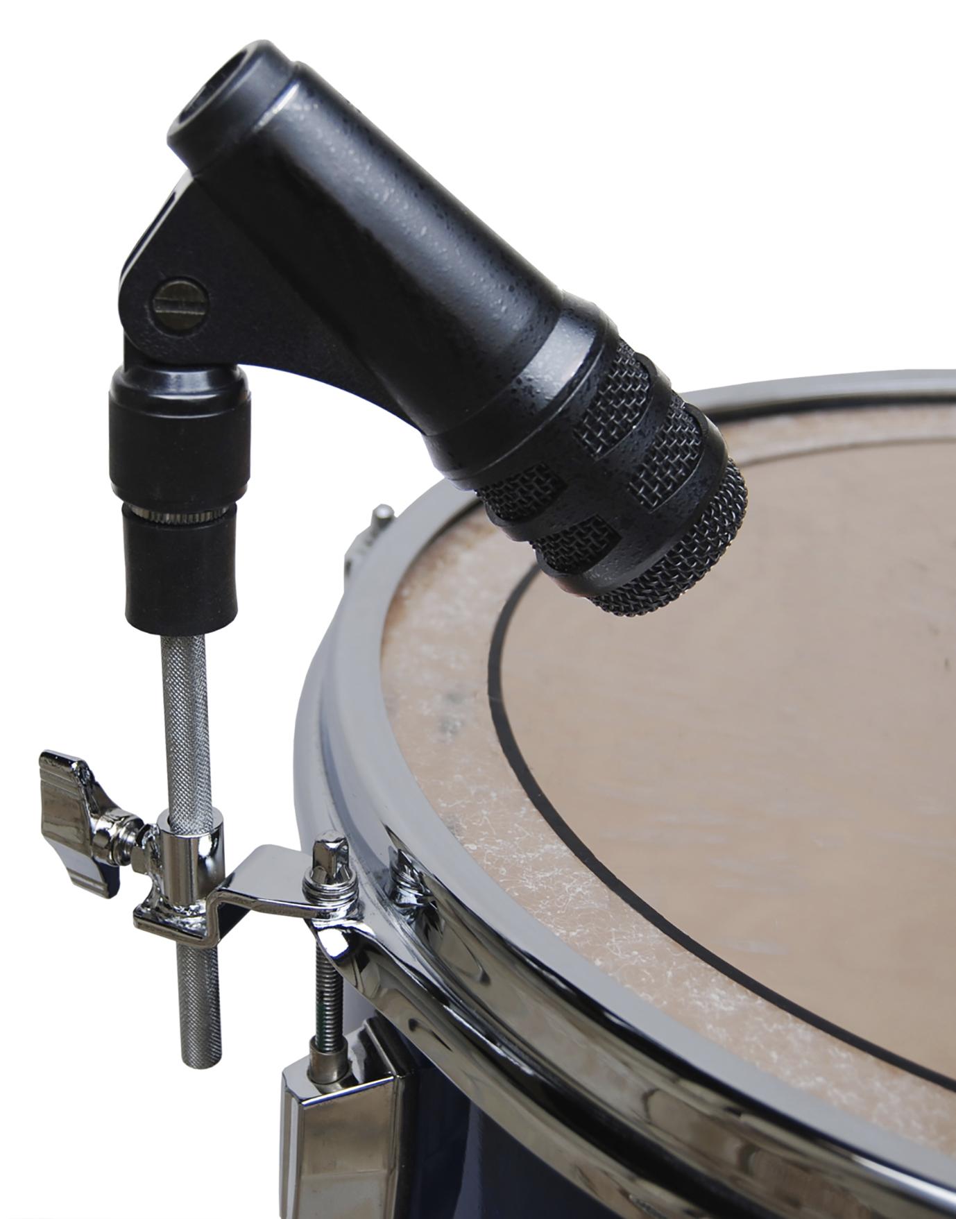 Image of   Mic Holders tomtom/lilletromme mikrofon holder