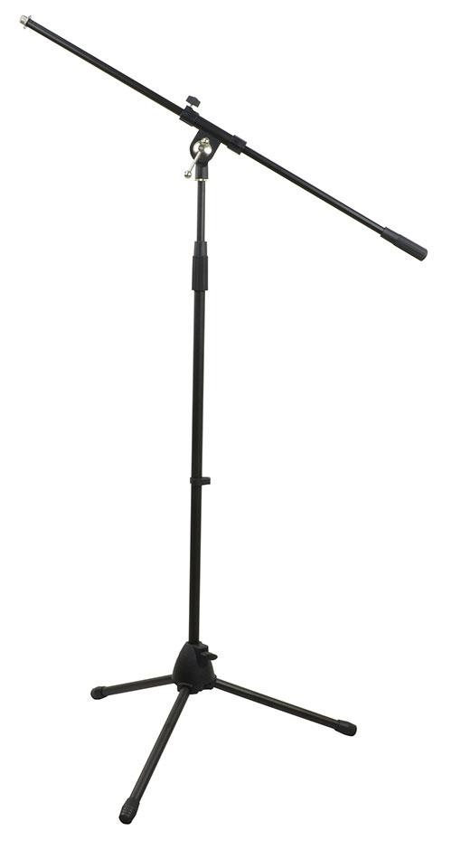 Image of   Mikrofonstativ med boom-arm