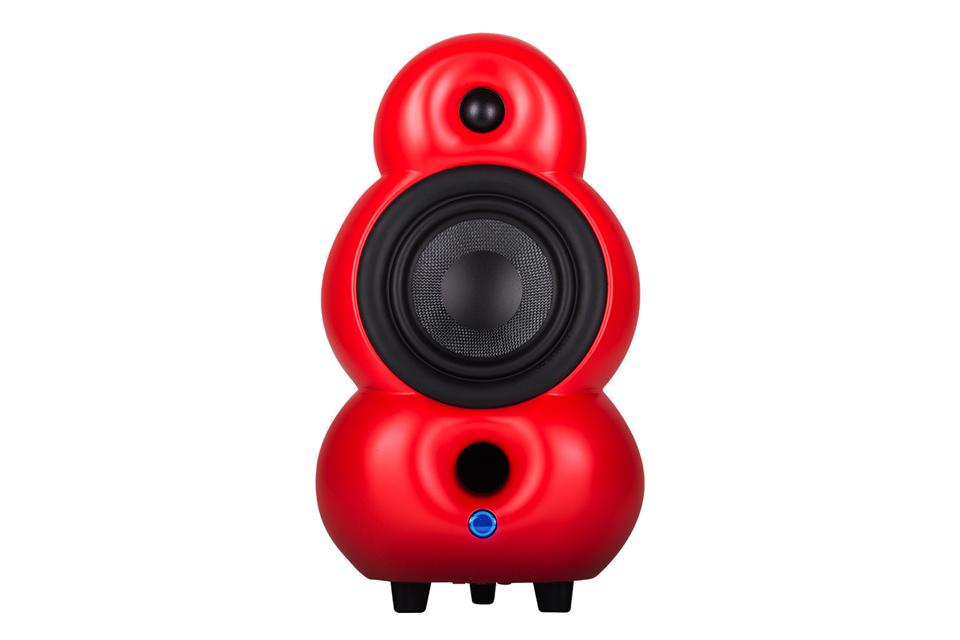 Image of   MiniPod Bluetooth MKII Rød