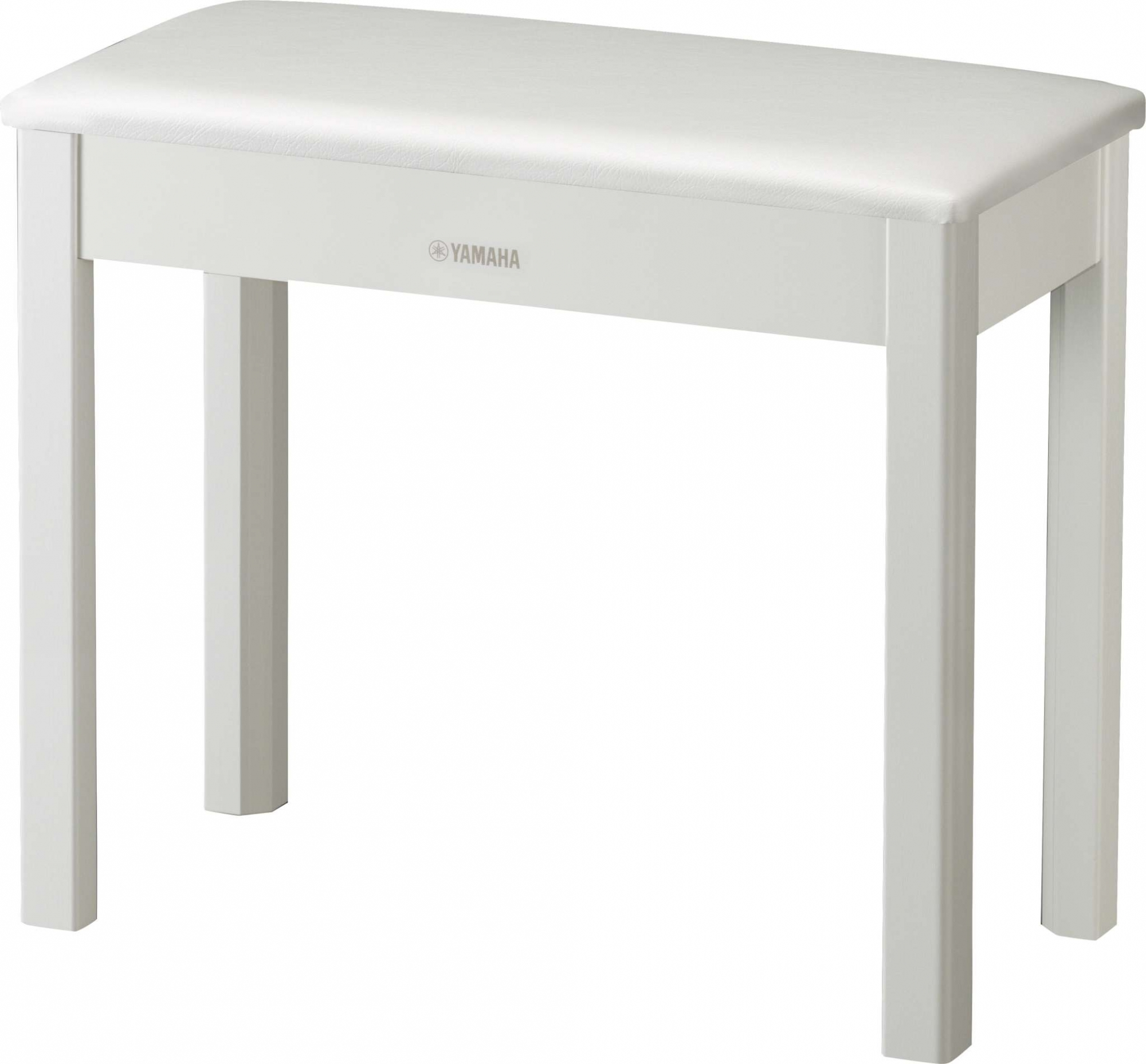 Image of   Yamaha B1-WH Bench - White