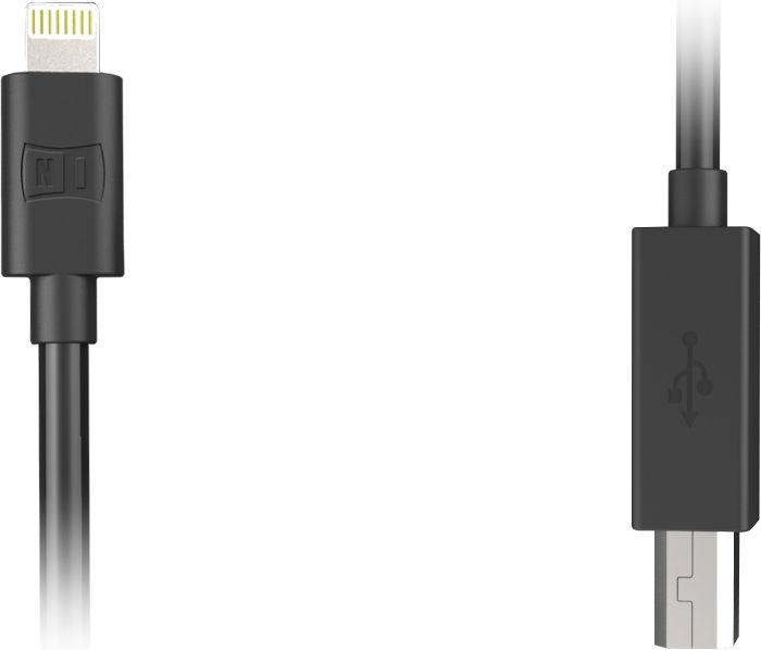Native Instruments kabel USB, Lightning, 70 cm