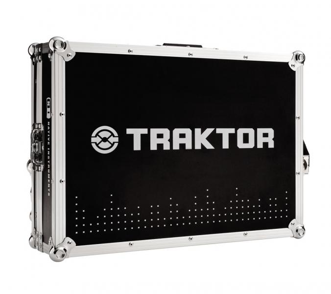 Image of   Native Instruments TRAKTOR KONTROL S4 FLIGHT CASE