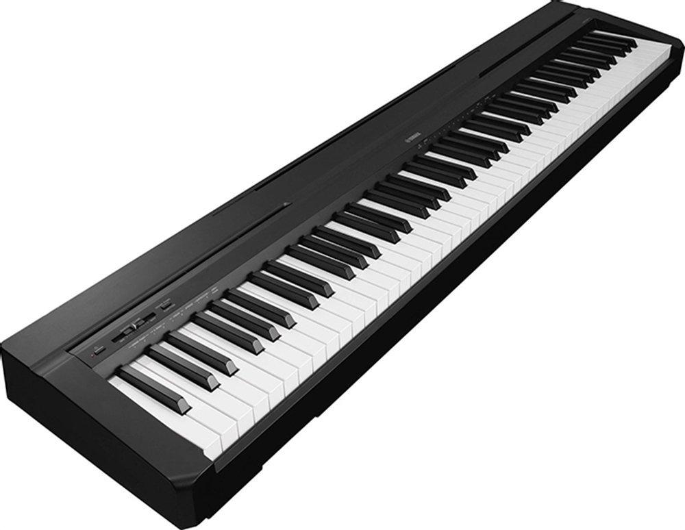 Yamaha P-45 elklaver