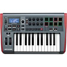 Image of   Novation Impulse 25