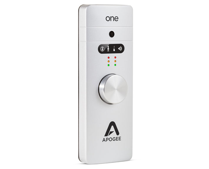 Image of   Apogee ONE for Mac