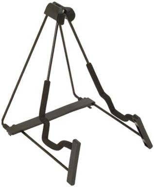"Image of   On-Stage guitar stand ""Fold it"" Akustisk og El-guitar"